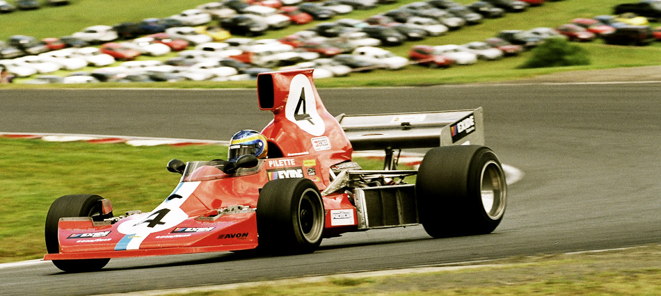 Official Website For The Tasman Revival Sydney Motor Sport Park