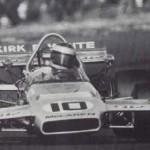 David Hobbs McLaren Chev M22 1972