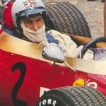 Derek Bell 1969