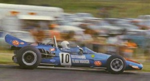 Frank Matich 1971