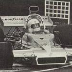 Frank Matich Matich Repco 1973