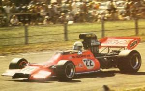 Graham McRae Leda GM1 1972