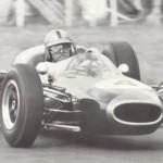 Jack Brabham Brabham Climax 1964