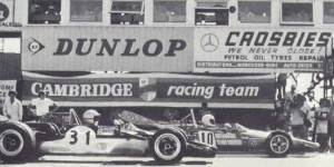 Matich and Gardner 1971