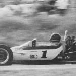 Ron Grable McLaren M10A 1970