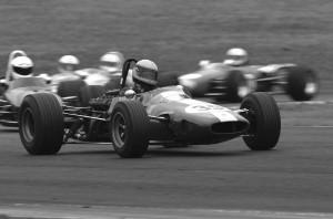 Ross Hodgson Lotus 39