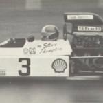 Steve Thomson Chevron Chevy B24 1973