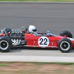 car number 22