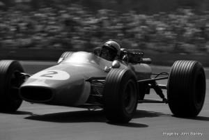 Brabham W'farm '68