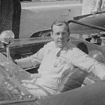 Frank Matich - 1966.