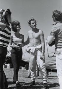 Graham Hill 1968