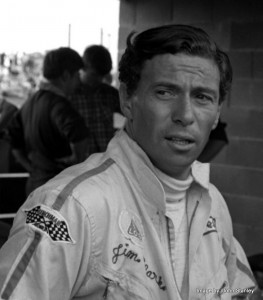Jim Clark Surfers '68