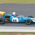 car 44