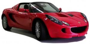 Win a Lotus Elise