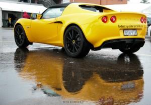 Win a Lotus