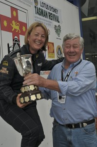 Lotus Tasman Revival Winners