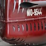 #41: 1935 Alfa Romeo 8C-36