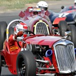 #3: 1954 Riley Special (Group L Racing)