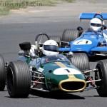 '67 Brabham BT 24