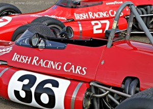 BT 30-6, ex Alan Rollinson 'Irish Racing Cars'