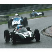 Cooper Climax T53