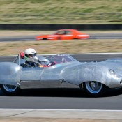 The Tasman Revival at Muscle Car Masters