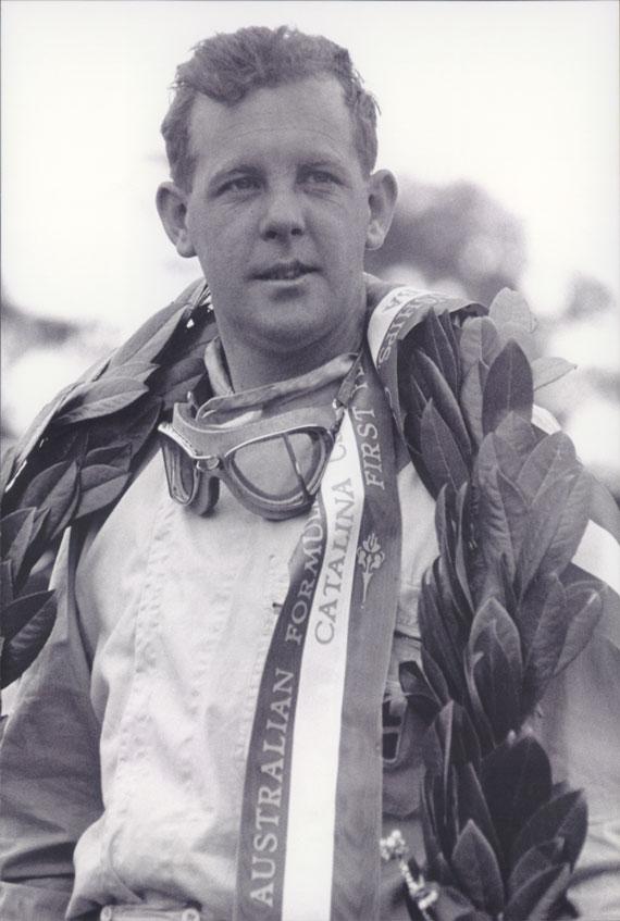 Frank Matich
