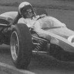 Bruce McLaren Cooper T 70