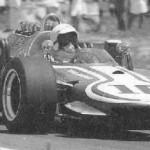 Dennis Marwood Eisert Chevy 1970