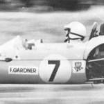 Frank Gardner Brabham Alfa 1968