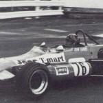 John Harvey Brabham Bt36 1972