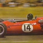 Kerry Grant Brabham CLimax 1965