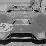 # 87 the Frank Matich Elfin.