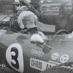 Chris Amon 1969