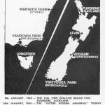 tasman series 1965