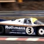 Le Mans winner 1983