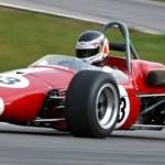 Brabham BT23 driven by John Bowe
