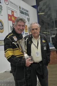 Lotus Tasman Revival Winners
